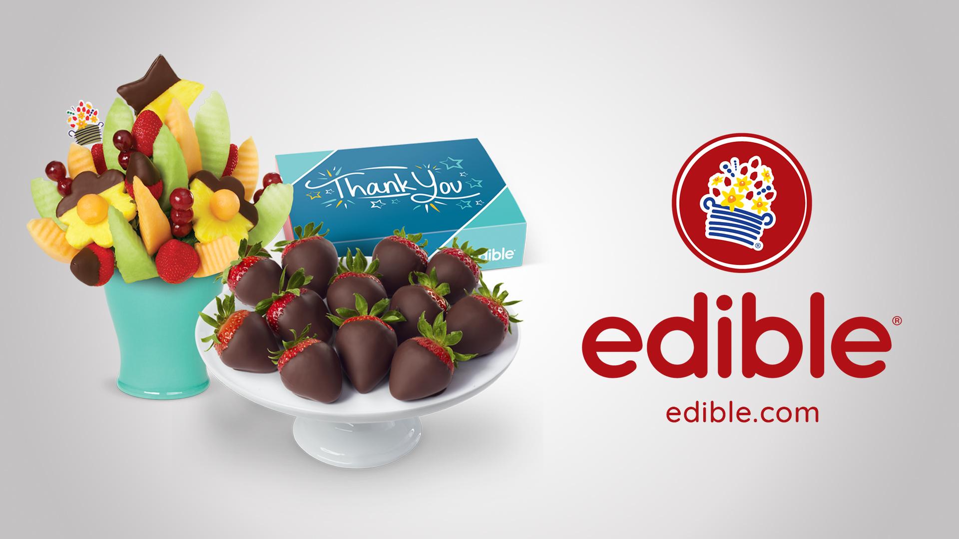 BL Edible Arrangements
