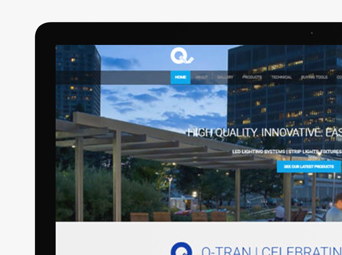 Q-Tran Thumbnail