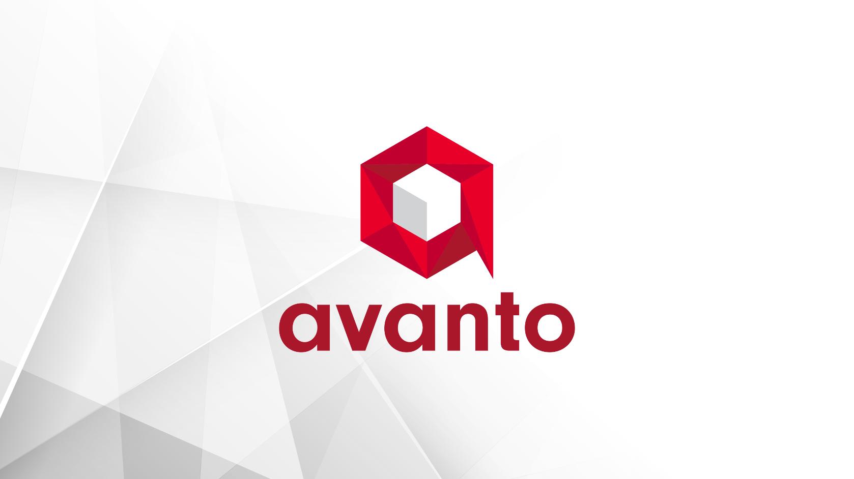 Avanto Logo