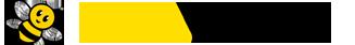 Bee Local Marketing Logo